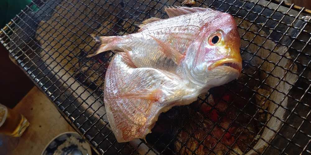 魚用七輪,オガ備長炭,海鮮バーベキュー