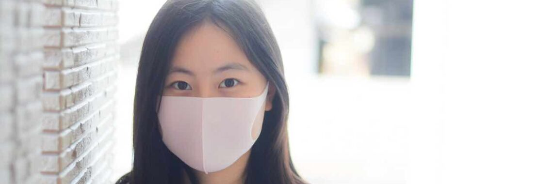 マスク,クリーニング,布,カビ,呼吸器疾患