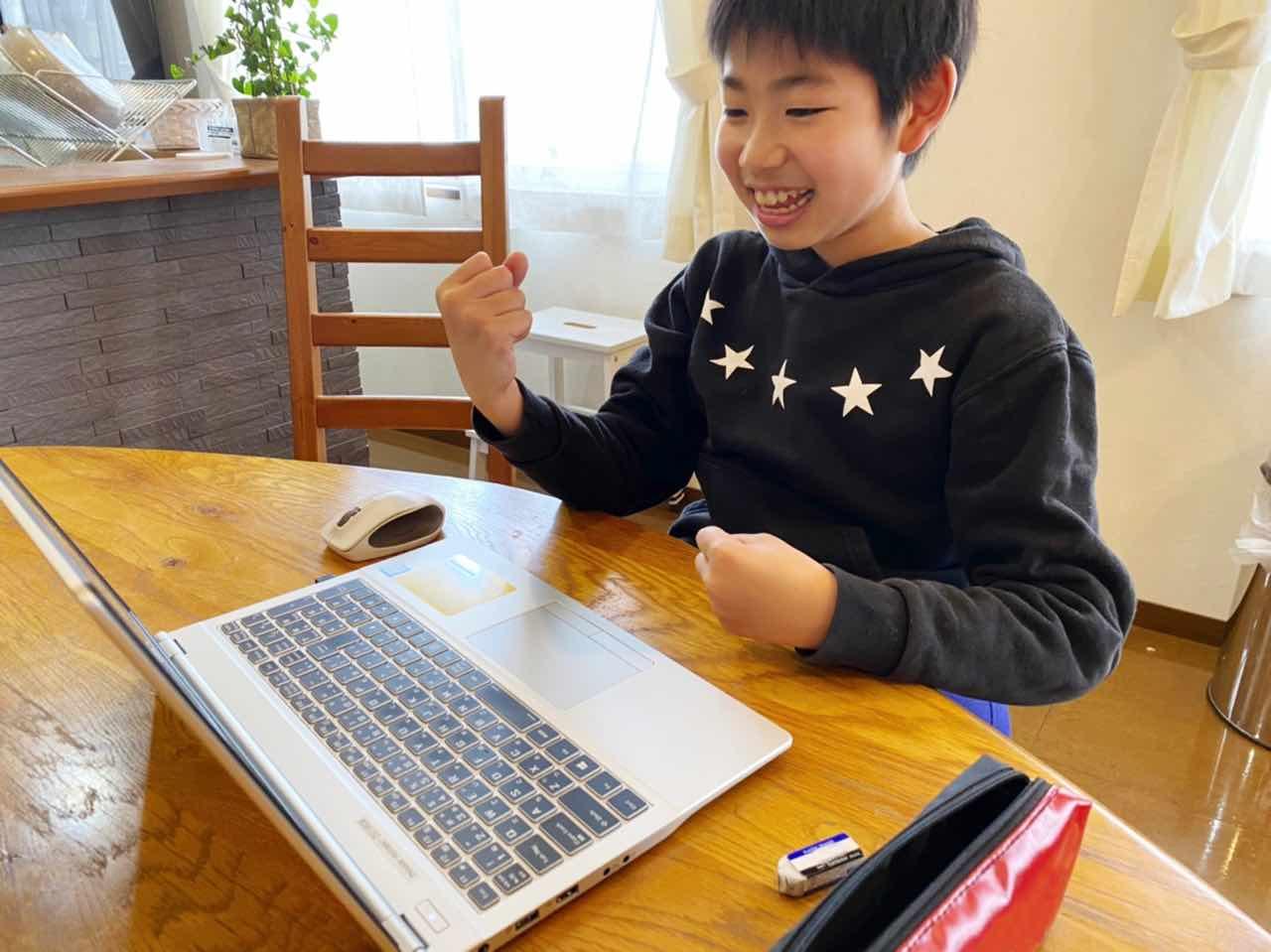 オンライン授業はWi-Fiがベスト