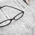 新聞チラシ,広告媒体