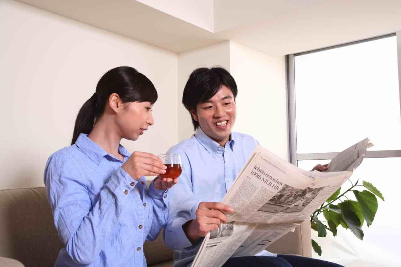 チラシ,マーケティング,地域密着,新聞チラシ