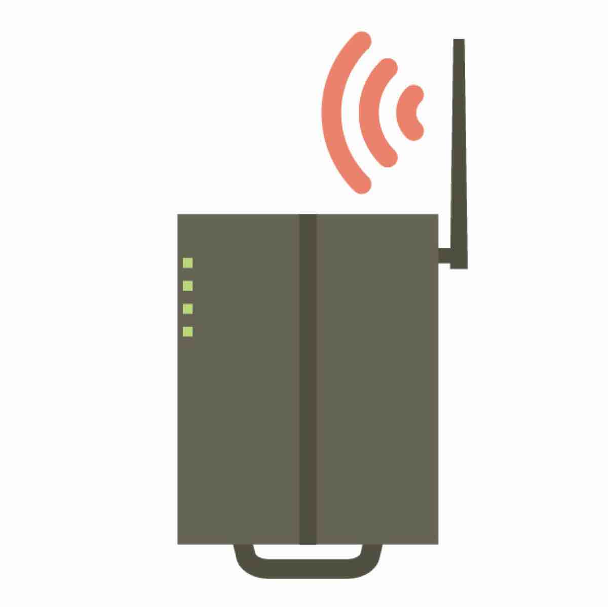 オンライン授業,Wi-Fi,光回線